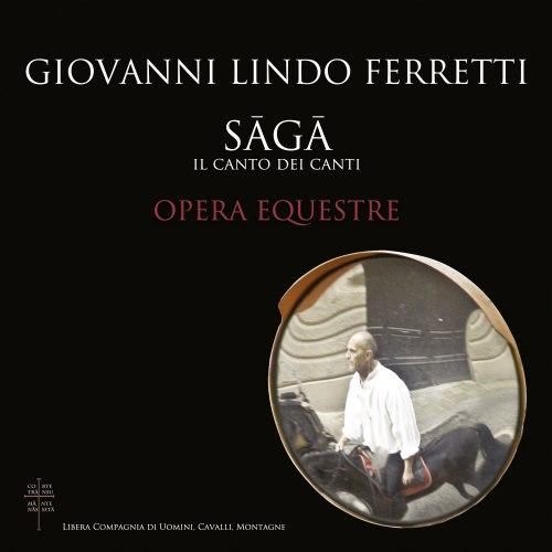 Giovanni Lindo Ferretti – Saga