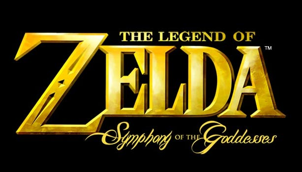 The Legend of Zelda – Symphony of the Goddesses – Autunno 2017