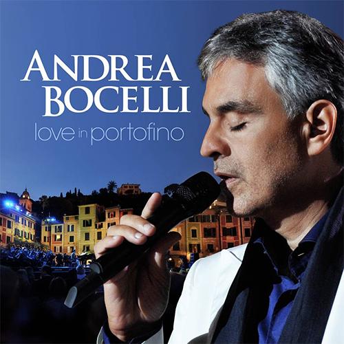 Love in Portofino – Andrea Bocelli