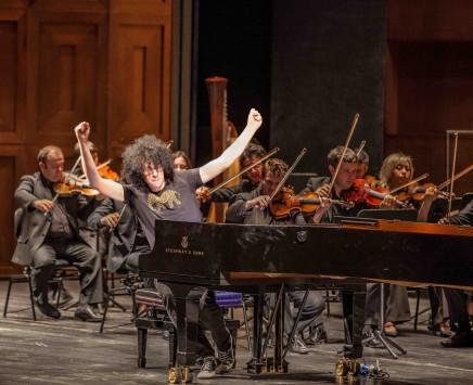 Giovanni Allevi & Orchestra – dicembre 2016