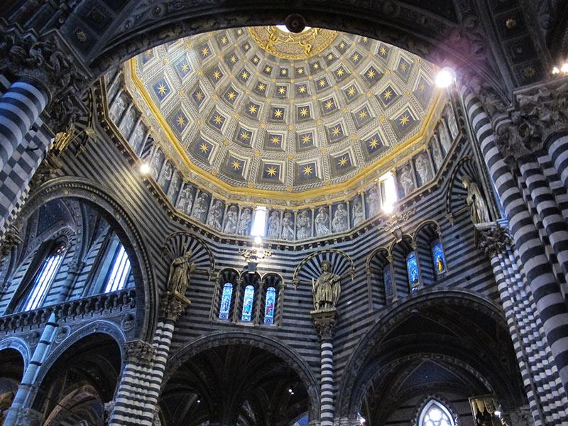 Laudetur – Duomo di Siena – 18 novembre 2016