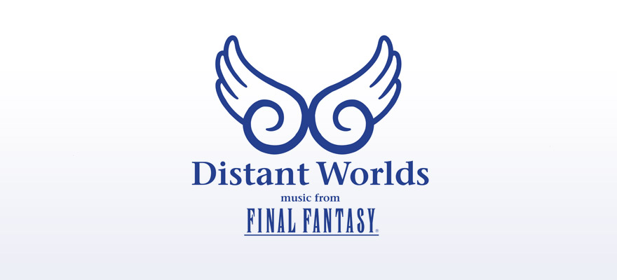 Distant Worlds – European Tour 2017