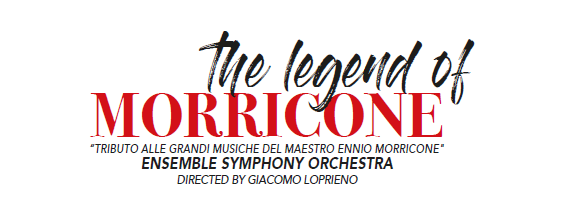 Teatro Galleria, Legnano – 25 Gennaio 2020 – The Legend of Morricone