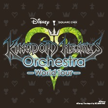 Milano – 05 Ottobre 2019 – Kingdom Hearts World Tour