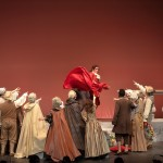 Don Giovanni copertina
