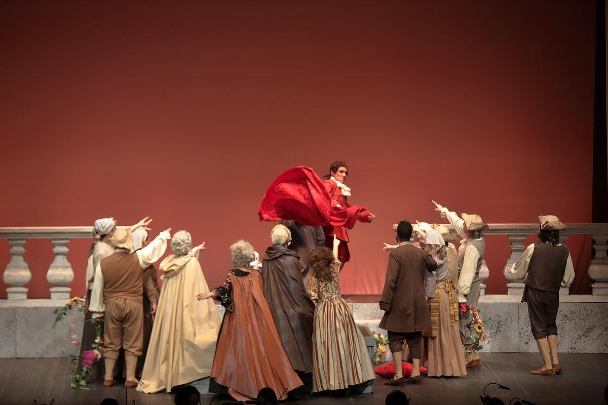 Open Opera 2020 – Don Giovanni, di W. A. Mozart