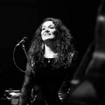 The Legend Anna Delfino