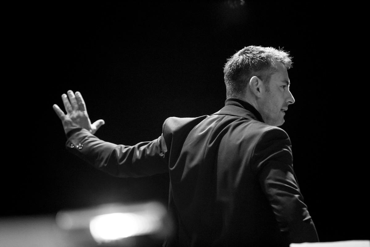 The Legend – Teatro della Fortuna, Fano – 2 Ottobre 2021