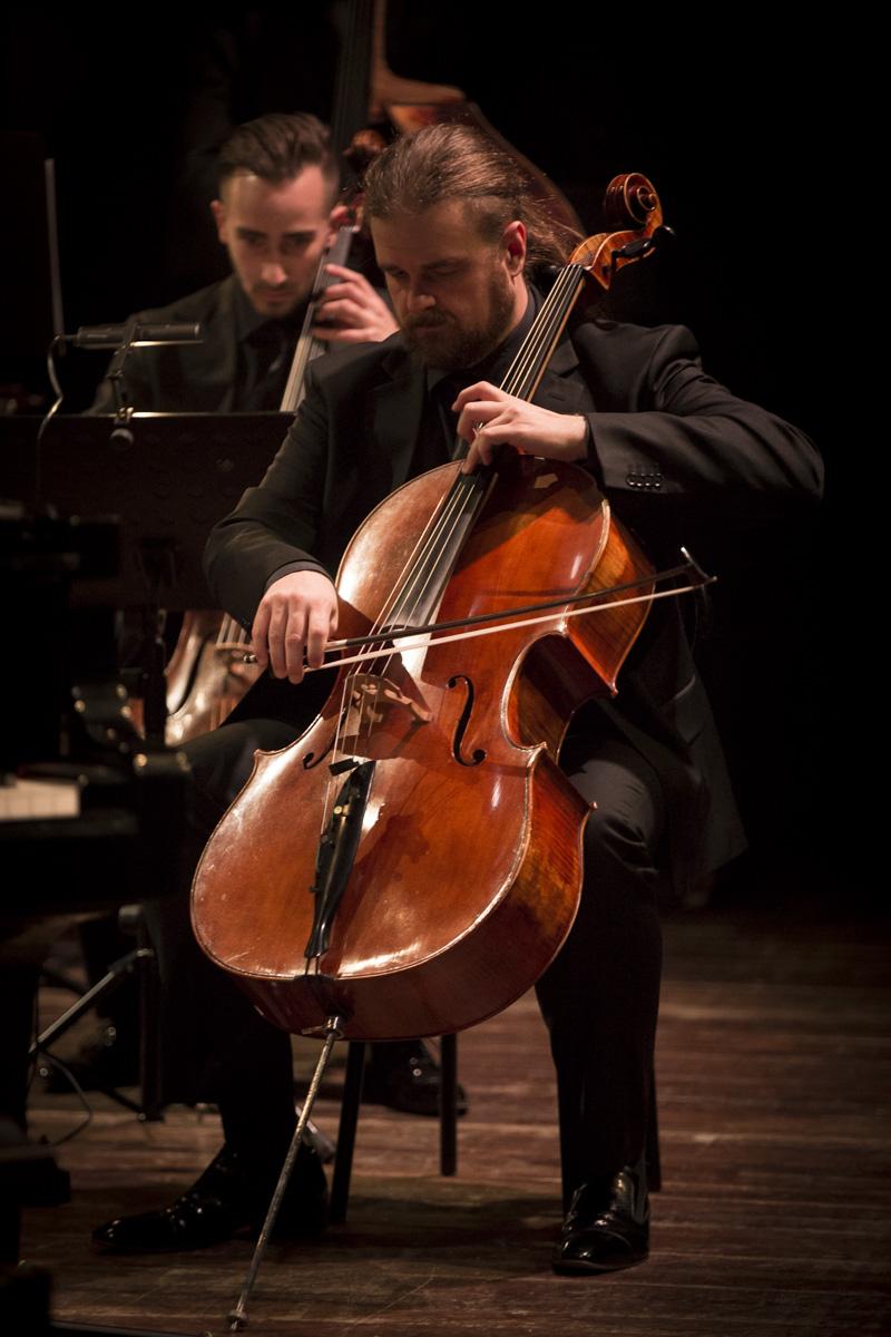 I solisti dell'Ensemble Symphony Orchestra omaggiano Ennio Morricone
